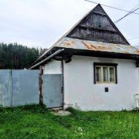 Chata, Pohorelá, 70 m², Čiastočná rekonštrukcia