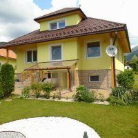Rodinný dom, Bacúch, 188 m², Kompletná rekonštrukcia