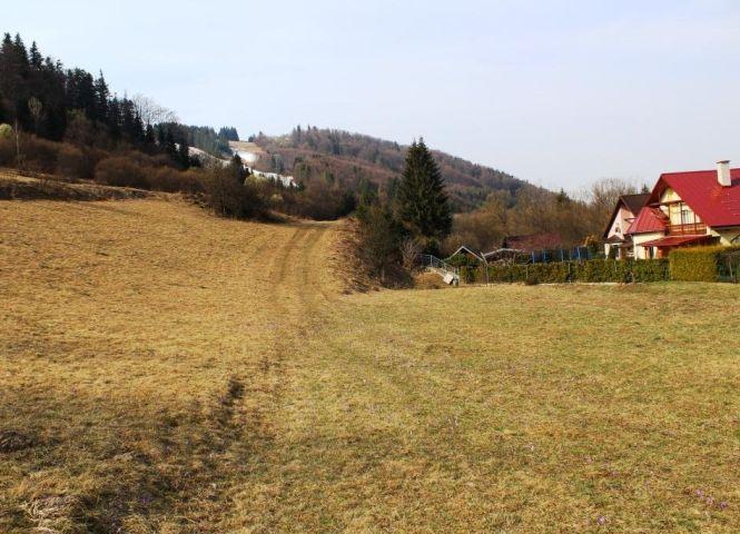rekreačný pozemok - Mýto pod Ďumbierom - Fotografia 1