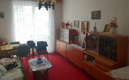 EXKLUZÍVNE !!! na predaj 2 izbový byt na Sídlisku