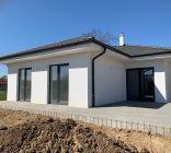Novostavba Rodinný dom Kamanová 5