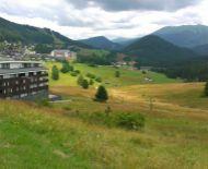 Slnečný pozemok na Donovaloch -  výstavba rekreačných objektov