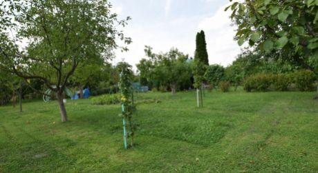 Záhradkárska osada /záhrada,400 m2/ Drahovce