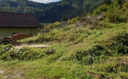 Pozemky na predaj Malachov