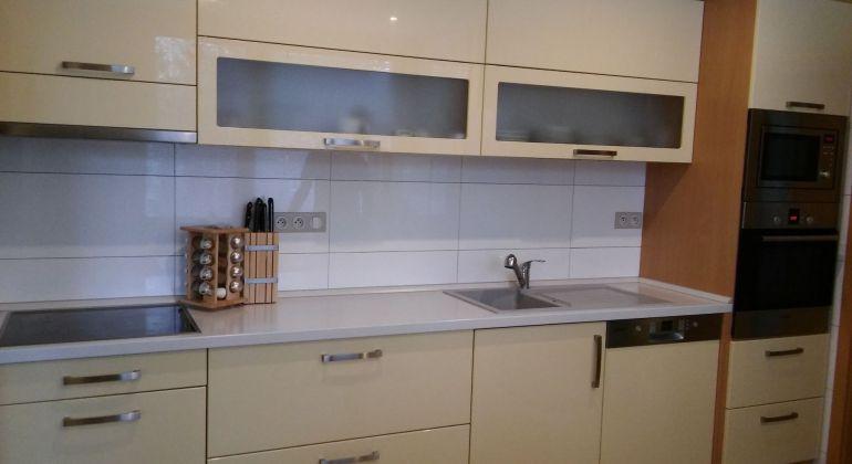 Zrekonštruovaný 3-izb.byt v Skalici