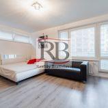 Na predaj 1 izbový byt v bytovom komplexe Dolce Vita vo Vrakuni