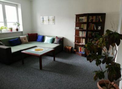 Areté real-prenájom slnečného 2 izb.bytu, zariadený,CENTRUM
