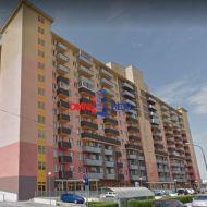 Garážové parkovacie státie, Vyšehradská ul., 12 m2 - novostavba Pegas