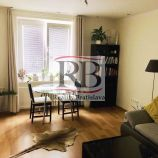 Na prenájom 2 izbový byt na Haburskej ulici v Ružinove