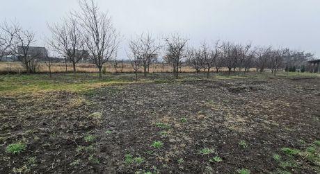 Stavebný pozemok  1015 m2, 77,-Eur /m2, Veľké Orvište pri Piešťanoch