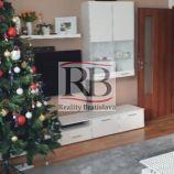 Slnečný 3 izbový byt na Osuského ulici v Petržalke