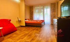 PRENÁJOM Luxusný zariadený 2i byt s balkónom, Michalovce