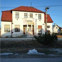 Polyfunkčný objekt, Polomka, 270 m², Pôvodný stav