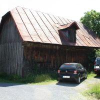 Záhrada, Kordíky, 3451 m²