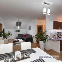 3 izbový byt, Čierny Brod, 81 m², Novostavba