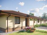Rodinný dom bungalov v Miloslavove