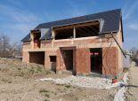 Novostavba 5-izbového domu, BA-Rusovce