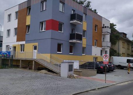 DELTA - Novostavba - obchodné priestory na prenájom Poprad