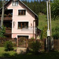 Rodinný dom, Liptovská Porúbka, 100 m², Kompletná rekonštrukcia