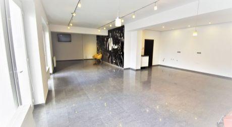 Na prenájom obchodný, kancelársky priestor, 95 m2, Bratislavská, Trenčín
