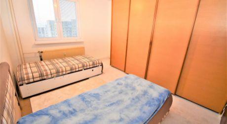 Iba u nás na predaj byt 3+1 s lodžiou, 67 m2, Trenčín, ul. M. Bela