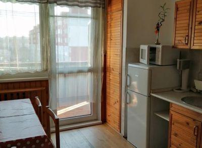 Šikovný zrekonštruovaný 4-izbový byt s loggiou v bezpečnej lokalite na Poľnohospodárskej ulici-BA II.