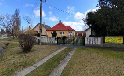 Montovaný dvoj - dom