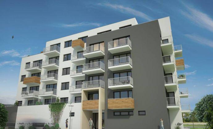 NOVOSTAVBA bytov s cenou už od 45 038,-€!