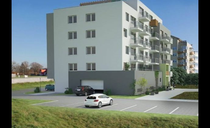3 izbové byty v blízkosti Trnavy už od 91 260,-€, vrátane parkovacieho miesta v garáži