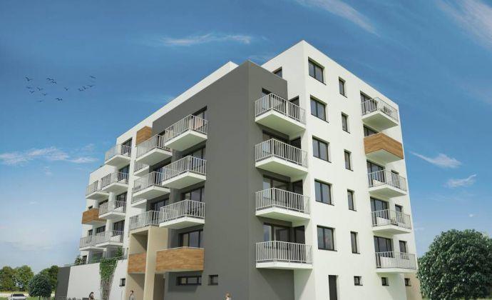 PREDAJ 2 izbové byty v blízkosti Trnavy už od 69 235 ,-€