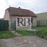 3-izbový rodinný dom v obci Kuklov