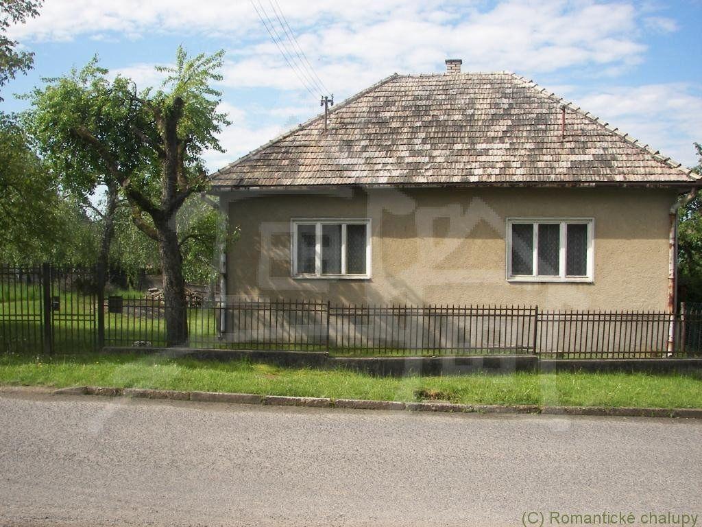 Poľnohospodársky objekt-Predaj-Veľká Ves-155000.00 €