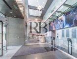 Moderné kancelárske priestory v renomovanej budove Tower 115, 1400 m2