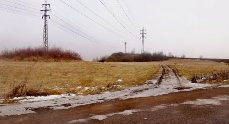 Ponúkame na predaj pozemok v priemyselnéj zóne Martin - Košúty
