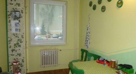 1,5 izbový byt na predaj Martin-Záturčie