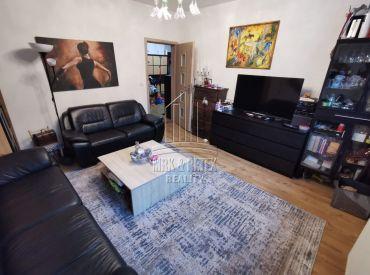 PREDAJ - klimatizovaný 3 izbový byt na ulici Beňadická