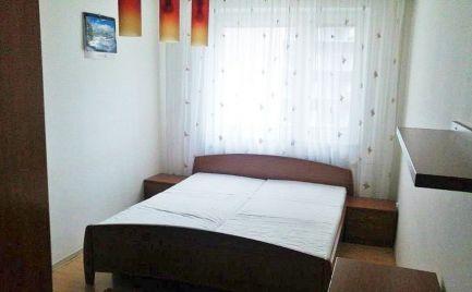 PRENÁJOM  4 izbový priestranný byt s loggiou Líščie Nivy Ružinov EXPIS REAL