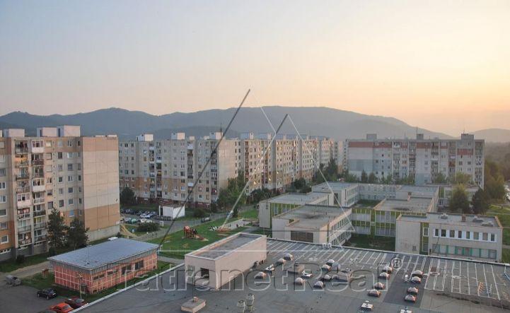 PRIPRAVUJEME - 2 izbový byt na Sídlisku pod Sokolejom