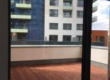 Novostavba 1,5i apartmán s veľkou terasou na Jarabinkovej ulici