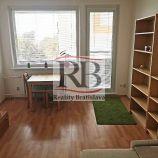 1-izbový byt s balkónom na Banšelovej ulici v Ružinove-Trnávke