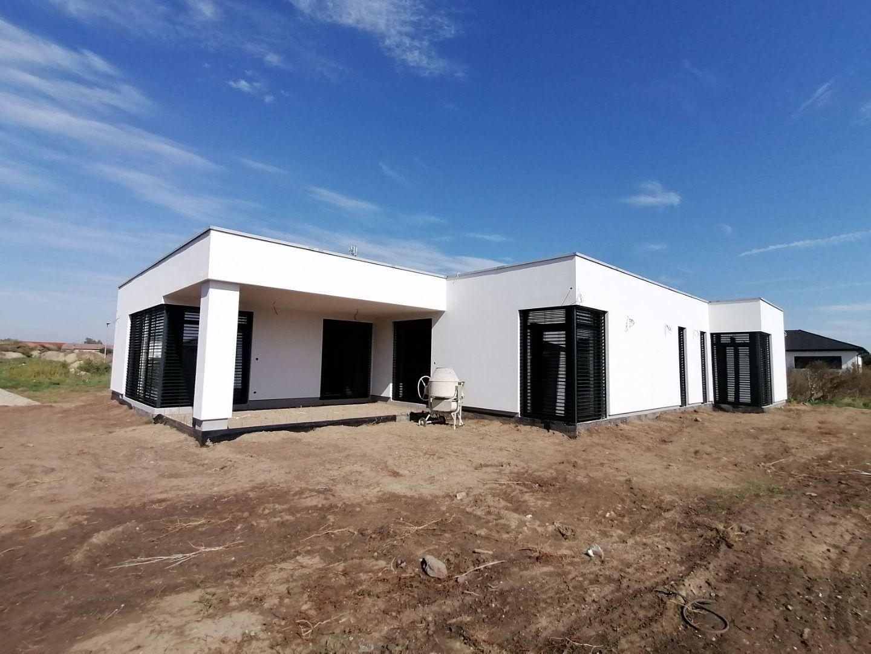 Rodinný dom-Predaj-Voderady-235000.00 €