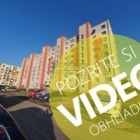 4 izbový byt, Tornaľa, 73 m², Čiastočná rekonštrukcia