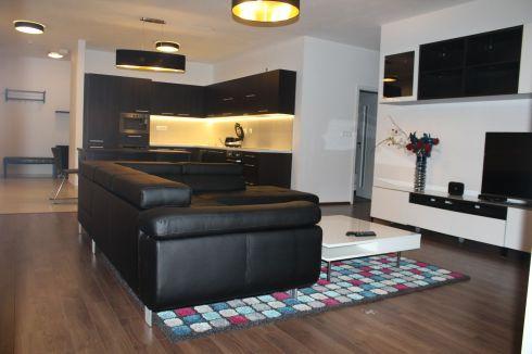 4- izbový byt v rezidencií Euro home star na Bôriku
