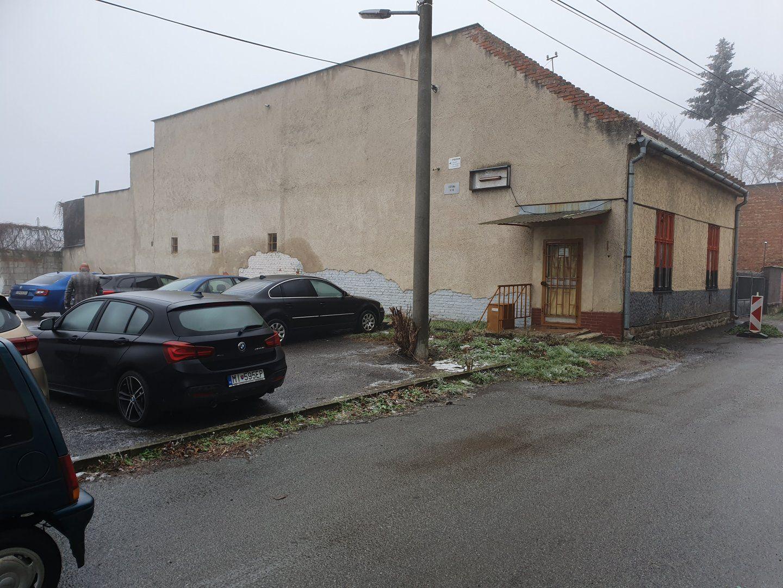 Rodinný dom-Predaj-Michalovce-109000.00 €
