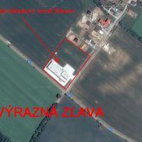 Priemyselný areál, Klasov, 2770 m², Novostavba