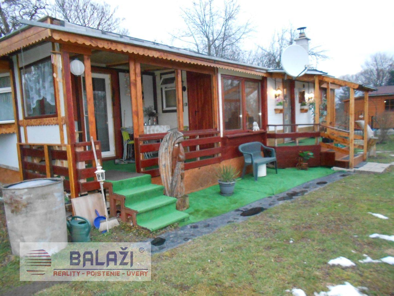 Rodinný dom-Predaj-Martin-77000.00 €