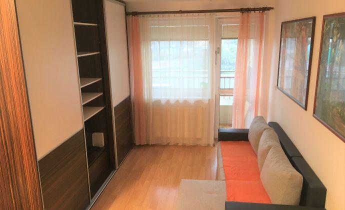 2-izbový byt v novostavbe na Mierovej ulici