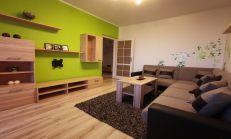 EXKLUZÍVNE 2 izbový zrekonštruovaný byt, Komárno