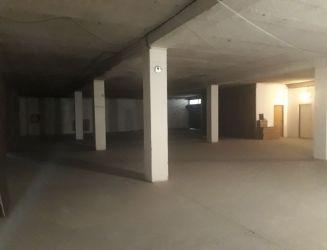 Prenájom obchodné priestory 200 - 450 m2  Žilina