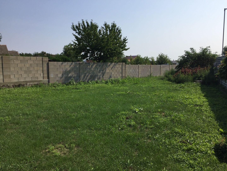 Pozemok pre RD-Predaj-Zohor-95000.00 €
